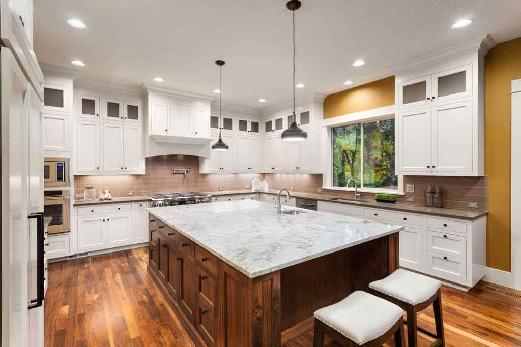 In This Section, You Will Learn About The Different Types Of Cabinetry,  Options For Space Saving And More Efficiency, Hardware As Well As How To  Maintain ...